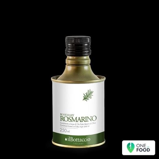 Olio Extravergine Al Rosmarino